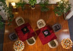 Hotel Finlandia - Quito - Lounge
