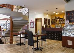 芬蘭酒店 - 基多 - 基多 - 酒吧