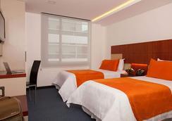 Hotel Finlandia - Κίτο - Κρεβατοκάμαρα