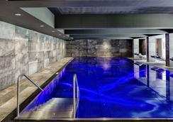 Sporthotel Silvretta Montafon - Gaschurn - Pool