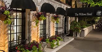 The Willows Hotel - Chicago