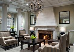 The Willows Hotel - Chicago - Lounge