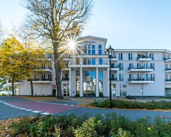 Müritzpalais - Waren - Edifício