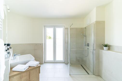 Müritzpalais - Waren - Phòng tắm