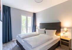 Müritzpalais - Waren - Makuuhuone