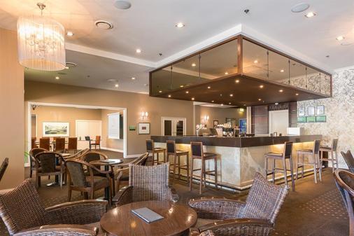 Distinction Hotel Rotorua - Rotorua - Bar