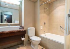 卓越羅托魯阿酒店及會議中心 - 羅托魯瓦 - 羅托魯瓦 - 浴室