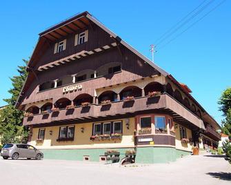 Landgasthof Löwen - Schramberg - Building