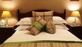 AmarAgua Guest House - Edinburgh - Soveværelse