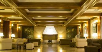 Hotel Fernando III - Seville - Lobby