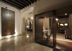 Hotel Posada Del Lucero - Sevilla - Lobby