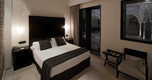 Hotel Posada Del Lucero - Sevilla - Bedroom
