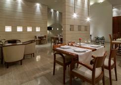 Hotel Rey Alfonso X - Sevilla - Restaurant