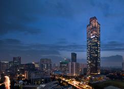The Westin Jakarta - Jakarta - Toà nhà