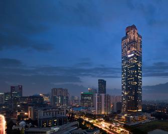 The Westin Jakarta - Jakarta - Outdoor view