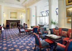 Hotel de Londres y de Inglaterra - San Sebastian - Σαλόνι