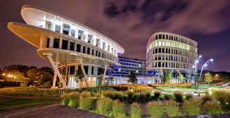 聲音花園酒店 - 華沙 - 華沙 - 建築