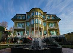 Lotte Palace Dushanbe - Dusambé - Edificio