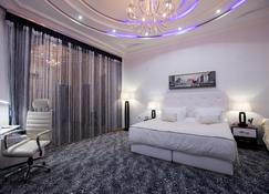 Lotte Palace Dushanbe - Душанбе - Спальня