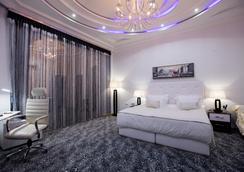 Lotte Palace Dushanbe - Dushanbe - Bedroom