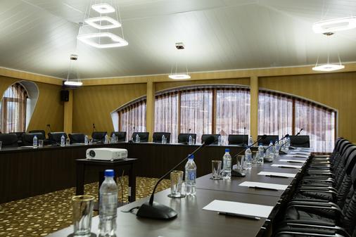 Lotte Palace Dushanbe - Dushanbe - Meeting room