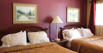 Gold Country Inn - Deadwood - Bedroom