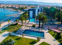 Hotel Liberty - Novalja - Pool