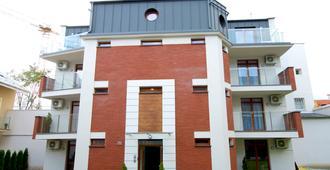 Green Garden Residence - Cracovia - Edificio