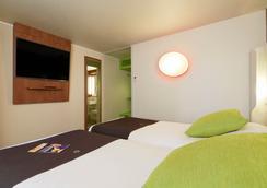 Campanile Senlis - Senlis - Bedroom