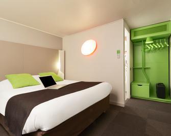 Hotel Campanile Saint Etienne Centre - Villars - Villars - Bedroom