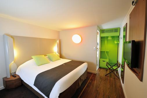 Campanile Orange - Orange - Bedroom