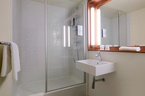 尚貝里鐘樓酒店 - 尚貝里 - 尚貝里 - 浴室