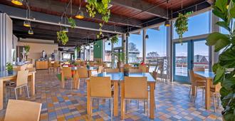 Stayokay Hostel Noordwijk - Нордвейк - Ресторан