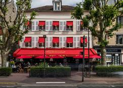 Hotel l'Avenue - Chantilly - Building