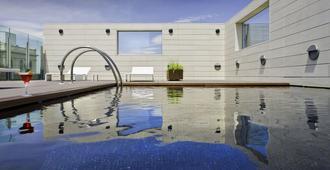 Hotel Alfonso - Zaragoza - Svømmebasseng