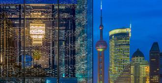 Regent Shanghai Pudong - Shanghai - Rakennus