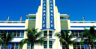 Hotel Breakwater South Beach - Miami Beach - Gebäude