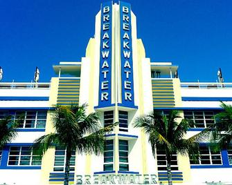 Hotel Breakwater South Beach - Miami Beach - Edifício