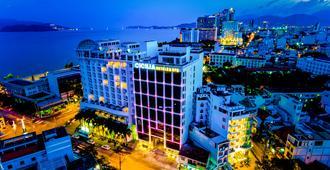 Tnd Hotel - Nha Trang - Edificio