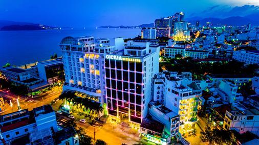 Cicilia Nha Trang Hotels & Spa - Nha Trang - Gebäude
