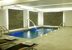 Hotel Kennedy - Santiago de Chile - Spa