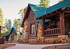 The Lodge at Bryce Canyon - Bryce - Outdoors view