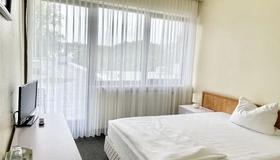Hotel Am Flughafen - Cologne - Bedroom