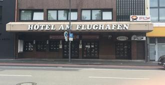 Hotel Am Flughafen - Köln