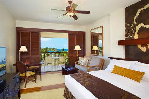 Mauna Lani Bay Hotel & Bungalows - Kailua-Kona - Schlafzimmer