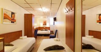 ITC Hotel - Amsterdam - Soverom