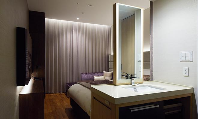 Mitsui Garden Hotel Osaka Premier - Osaka - Kylpyhuone