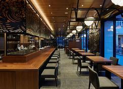 Mitsui Garden Hotel Osaka Premier - Осака - Restaurant