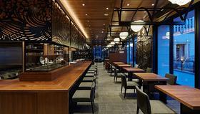 Mitsui Garden Hotel Osaka Premier - Osaka - Restaurante