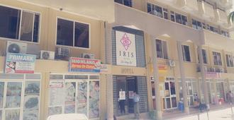 Iris Hotel - Dar es Salaam - Edificio